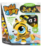 Build A Bot Tiger
