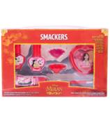 Lip Smackers Disney Color Vault Mulan
