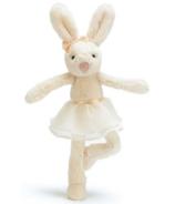 Jellycat Tutu Lulu Cream Bunny Medium