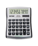 Victor AntiMicrobial Mini Desktop Calculator