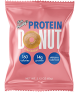 Jim Buddy's Protein Donut Cake Batter