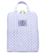 Parkland Remy Backpack Checker Orchid