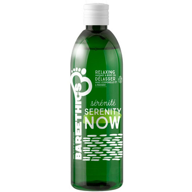 Bare Ethics Serenity Now Relaxing Massage & Body Oil