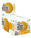Lenny & Larry's Keto Cookie Peanut Butter Case