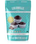 Lulubelle & Co Chocolate Muffin Mix Gluten Free