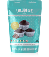Lulubelle & Co Chocolate Muffin Gluten Free