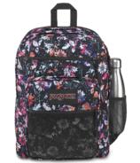 JanSport Big Campus Backpack Chroma Floral