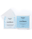 butter LONDON Nail Scrubbers 2-in-1 Remover & Nail Prep Pads
