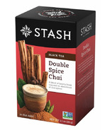 Stash Double Spice Chai Tea