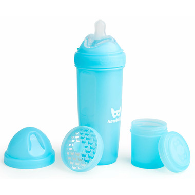 Herobility HeroBottle Blue 11.5oz