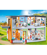 Playmobil City Life Large Hospital