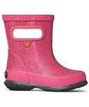 Bogs Kids Skipper Glitter Pink