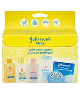Johnson's Baby Take Along Pack