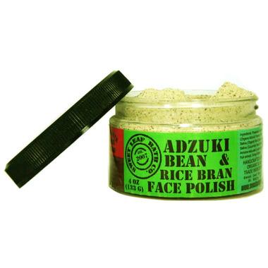 Sweet Leaf Bath Co. Adzuki Bean & Rice Bran Face Polish