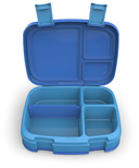 Bentgo Fresh Leak-Proof Bento Lunch Box Blue