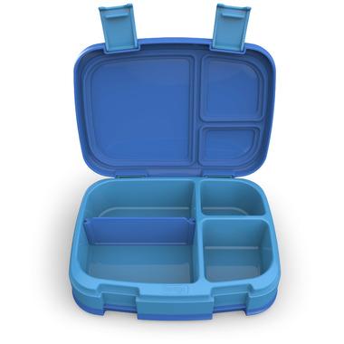 Bentgo Fresh Leak-Proof Bento Lunch Box Blue