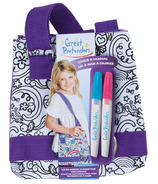 Great Pretenders Colour-In Purse