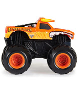 Monster Jam El Toro Loco Spin Rippers Vehicle