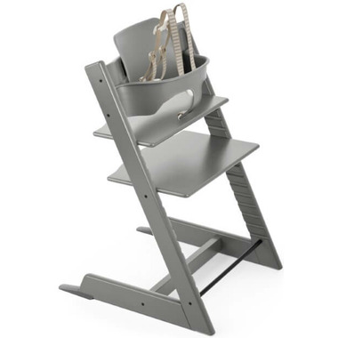 Stokke Tripp Trapp Classic Chair Storm Grey