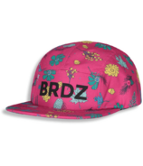 BIRDZ Children & Co. Pine Floral Cap
