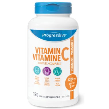 Progressive Vitamin C Complex