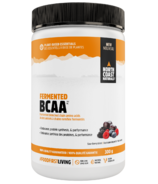 North Coast Naturals Fermented BCAA Sour Berry Blast