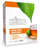 Krisda Monk Fruit Sweetener