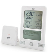 Bios Canadian Weather Trivia Thermometer