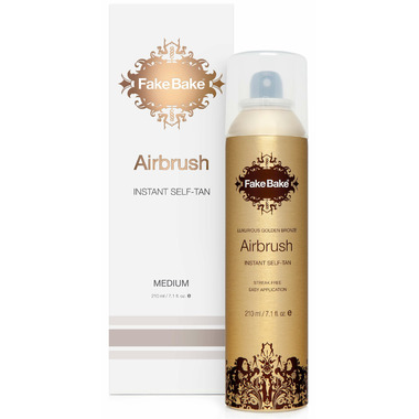 Fake Bake Airbrush Self Tanning Spray
