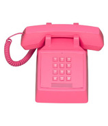 Wild & Wolf Telephones 2500 Phone Flamingo Pink