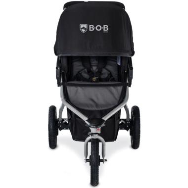 BOB Gear Rambler Stroller Black