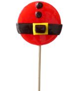 papabubble Handcrafted Lollipop Santa Belly