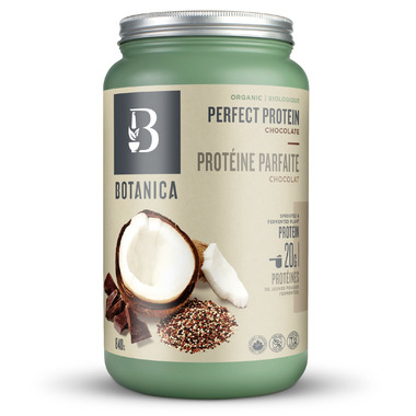 Botanica Perfect Protein Chocolate
