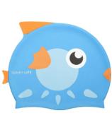 Sunnylife Pufferfish Swimming Cap