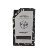 Crate 61 Organics Argan Detox Soap with Activated Charcoal
