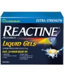 Reactine Extra Strength 40 Liquid Gels