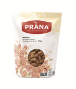 Prana Organic Nirvana Sea Salted Almonds Large