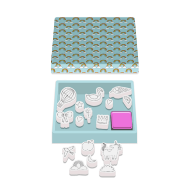 Magic Maisy Mini Stamp Set