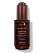 100% PURE Multi-Vitamin + Antioxidants PM Facial Oil