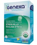 Genexa Stress Relief Organic Remedy