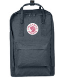 Fjallraven Kanken Laptop 15 Inch Backpack Graphite