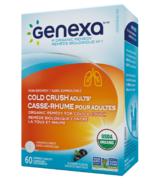 Genexa Cold Crush