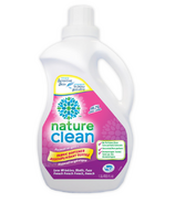 Nature Clean Hypoallergenic Unscented Fabric Softener