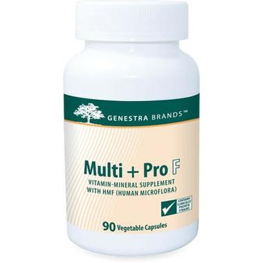 Genestra Multi + Pro F