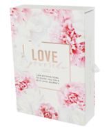 Love Powered I AM Affirmations Box Set Femme