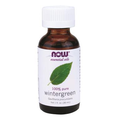 NOW Essential Oils Wintergreen Oil