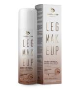 Best Bronze Leg Makeup Flawless Legs In Seconds! Medium
