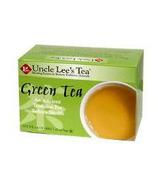 Uncle Lee's thé vert