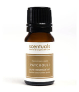 Scentuals Luxury Pure Essential Oil Patchouli