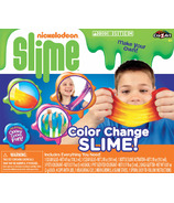 Cra-Z-Art Nickleodeon Colour Change Slime